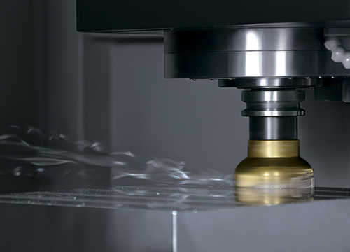 Vertical Machining